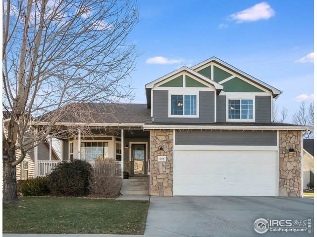 388 Green Teal Ct, Loveland, CO 80537 (MLS #929567) :: RE/MAX Alliance