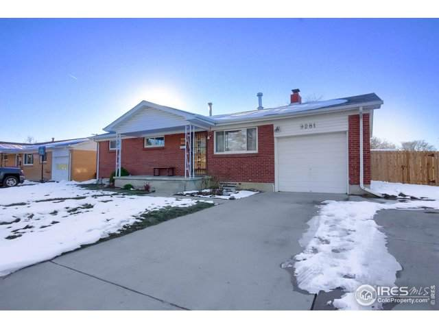 9281 Grove St, Westminster, CO 80031 (MLS #929580) :: Tracy's Team