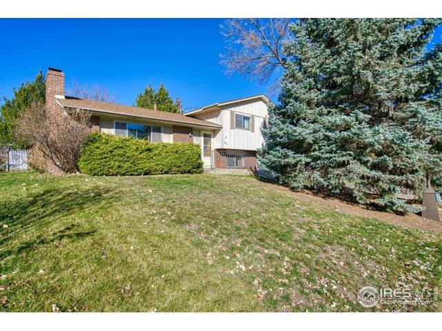 1268 Brookfield Dr, Longmont, CO 80501 (#929585) :: Realty ONE Group Five Star