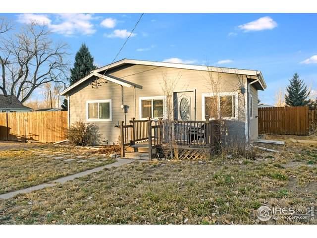 1419 E 7th St, Loveland, CO 80537 (MLS #929612) :: Bliss Realty Group