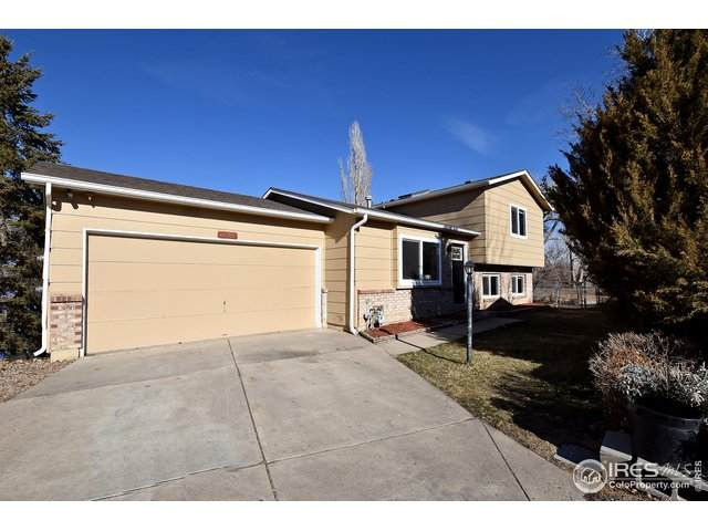 2303 Eagle Dr, Loveland, CO 80537 (MLS #929624) :: Fathom Realty