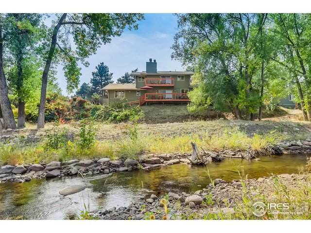 3027 Middle Fork Rd, Boulder, CO 80302 (MLS #929633) :: Tracy's Team