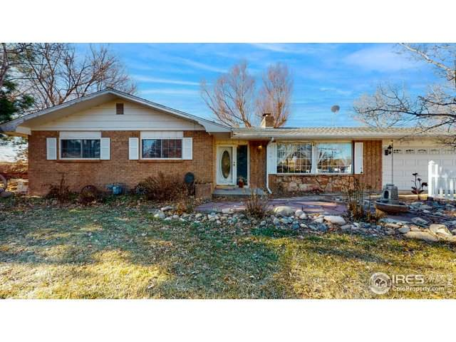 1709 N County Road 23H, Loveland, CO 80537 (MLS #929641) :: Jenn Porter Group