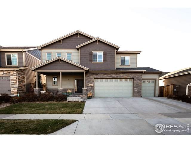 2233 Joseph Allen Dr, Fort Collins, CO 80525 (MLS #929653) :: Tracy's Team