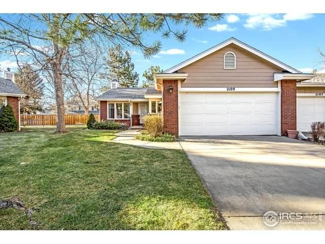 2109 Creekwood Ct, Fort Collins, CO 80525 (MLS #929654) :: Jenn Porter Group