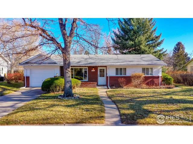 1064 Briarwood Rd, Fort Collins, CO 80521 (MLS #929669) :: Tracy's Team