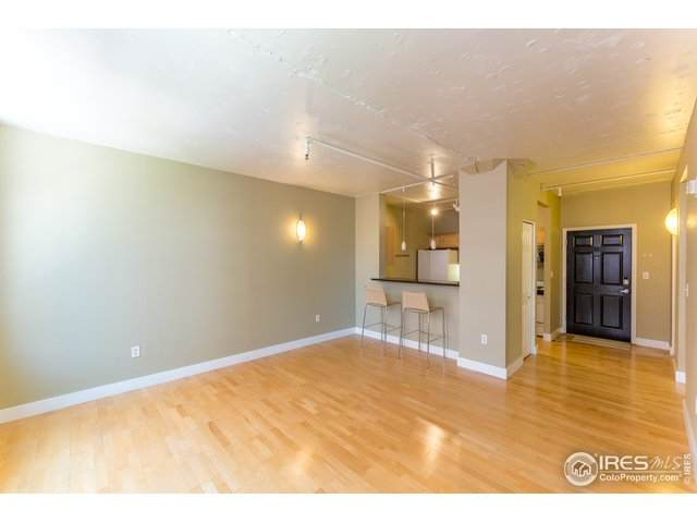 444 17th St #804, Denver, CO 80202 (#929676) :: Kimberly Austin Properties