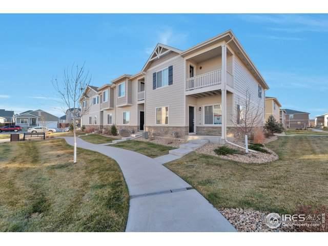 1532 Sepia Ave, Longmont, CO 80501 (MLS #929677) :: Jenn Porter Group