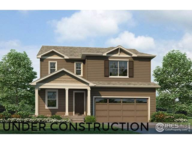2409 Mountain Sky Dr, Fort Lupton, CO 80621 (MLS #929683) :: Tracy's Team