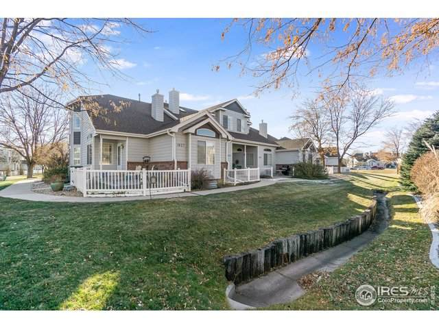 1833 Laurus Ln, Johnstown, CO 80534 (MLS #929686) :: 8z Real Estate