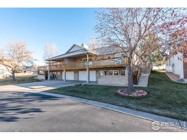 5601 18th St #30, Greeley, CO 80634 (MLS #929693) :: Tracy's Team