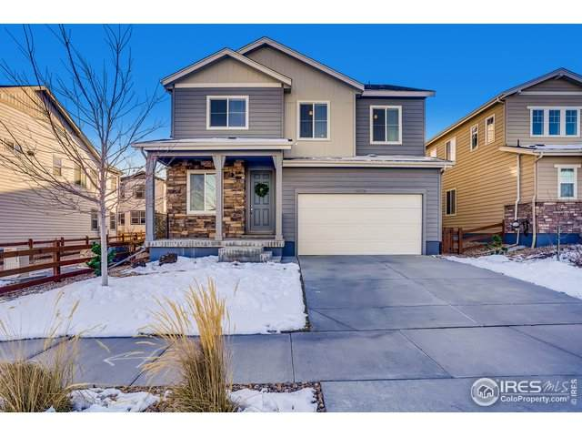 15226 W 94th Ave, Arvada, CO 80007 (MLS #929700) :: Tracy's Team