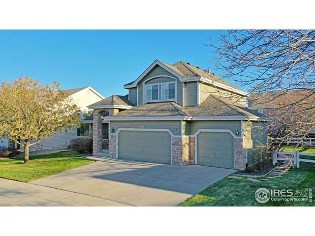 4146 Mariana Butte Dr, Loveland, CO 80537 (MLS #929704) :: Tracy's Team