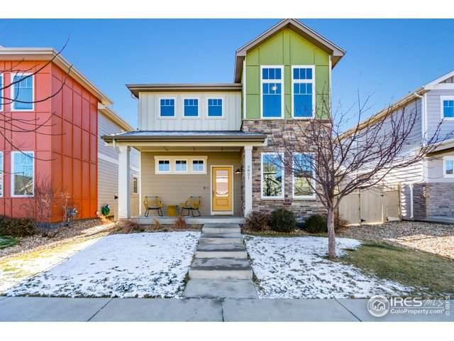 3821 Wild Elm Way, Fort Collins, CO 80528 (MLS #929709) :: Jenn Porter Group