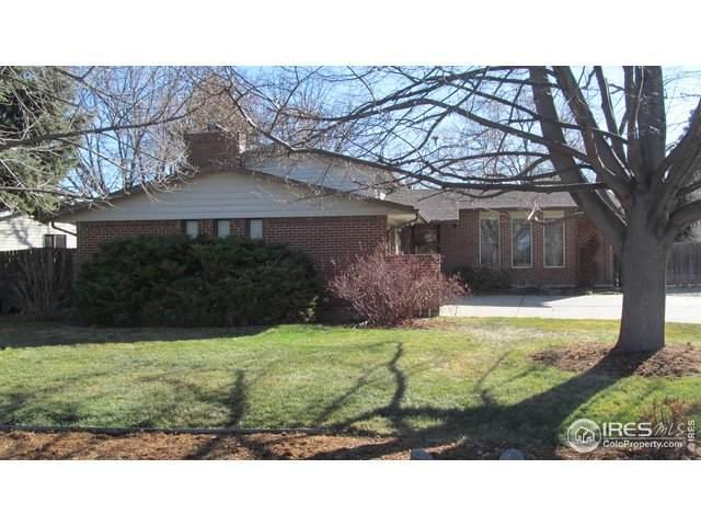 1728 Harvard St, Longmont, CO 80503 (MLS #929717) :: Jenn Porter Group