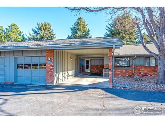 1928 Kedron Ct, Fort Collins, CO 80524 (MLS #929742) :: Keller Williams Realty