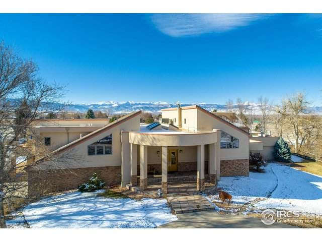 9191 Tahoe Ln, Boulder, CO 80301 (MLS #929768) :: 8z Real Estate