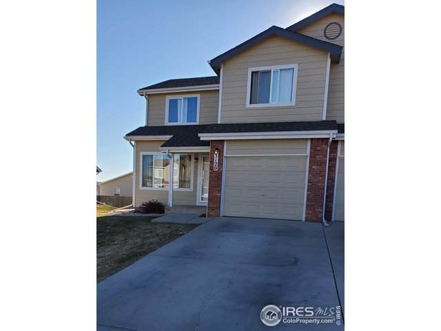 3120 Swan Point Dr, Evans, CO 80620 (MLS #929773) :: HomeSmart Realty Group