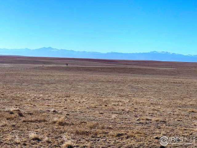 Weld County Road 55, Ault, CO 80610 (MLS #929781) :: Wheelhouse Realty