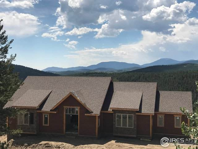 320 Pickle Pt, Black Hawk, CO 80422 (MLS #929810) :: Keller Williams Realty