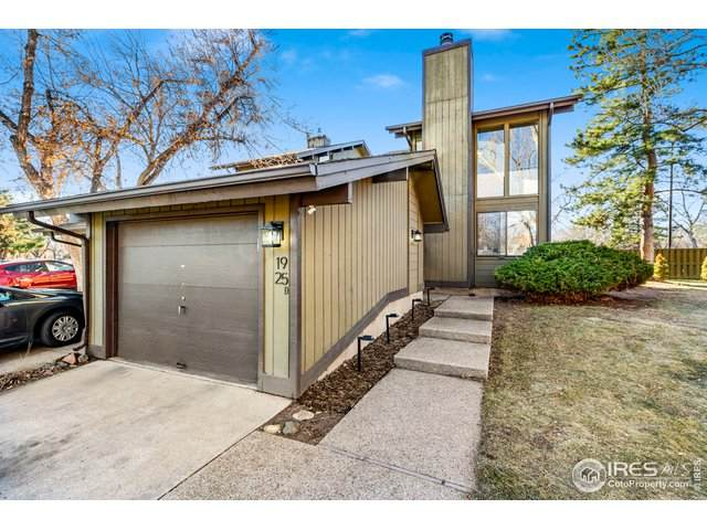1925 Waters Edge St D, Fort Collins, CO 80526 (MLS #929827) :: HomeSmart Realty Group