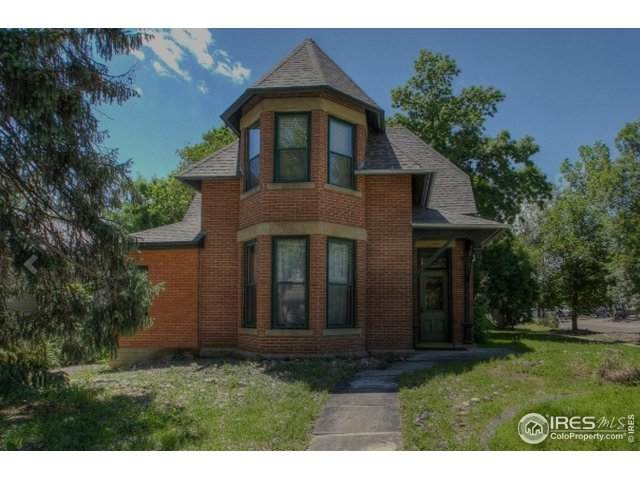 503 Mathews St, Fort Collins, CO 80524 (MLS #929849) :: RE/MAX Alliance