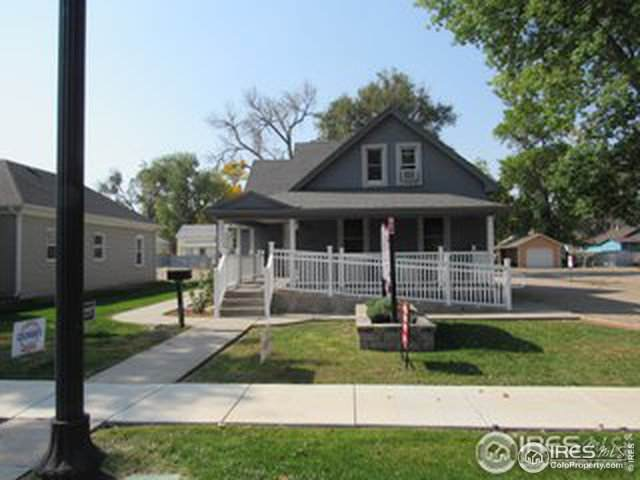 811 Main St, Fort Morgan, CO 80701 (MLS #929857) :: 8z Real Estate