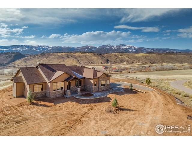 9971 Horsetail Way, Loveland, CO 80538 (MLS #929868) :: J2 Real Estate Group at Remax Alliance