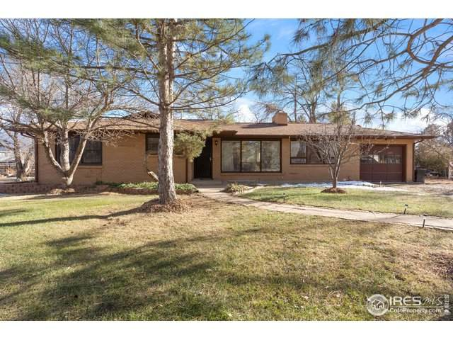 5692 Pioneer Rd, Boulder, CO 80301 (MLS #929905) :: Downtown Real Estate Partners