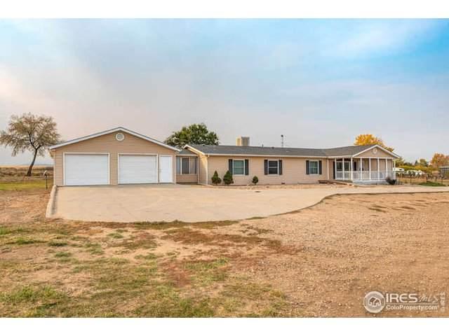 15429 N 107th St, Longmont, CO 80504 (MLS #929916) :: 8z Real Estate