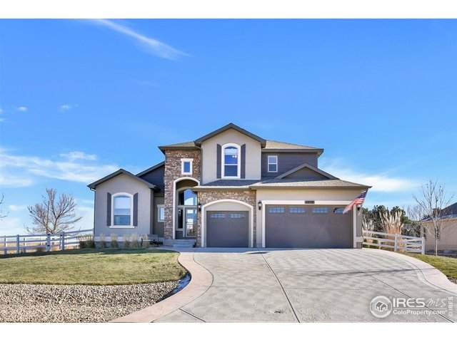 6920 Saint St, Frederick, CO 80530 (MLS #929936) :: Jenn Porter Group