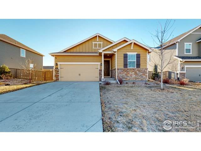 1363 14th Ave, Longmont, CO 80501 (#929940) :: Re/Max Structure