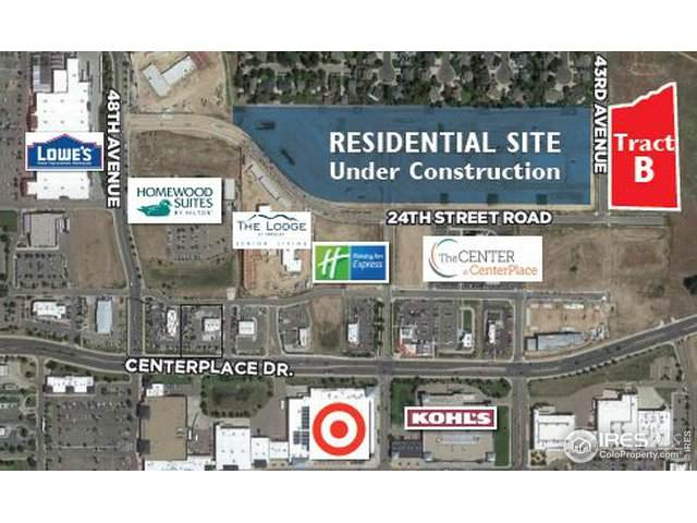42nd Ave, Greeley, CO 80634 (MLS #929956) :: 8z Real Estate