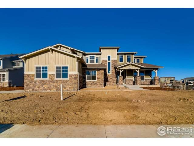 6357 Spring Seed Way, Fort Collins, CO 80528 (MLS #929983) :: Jenn Porter Group