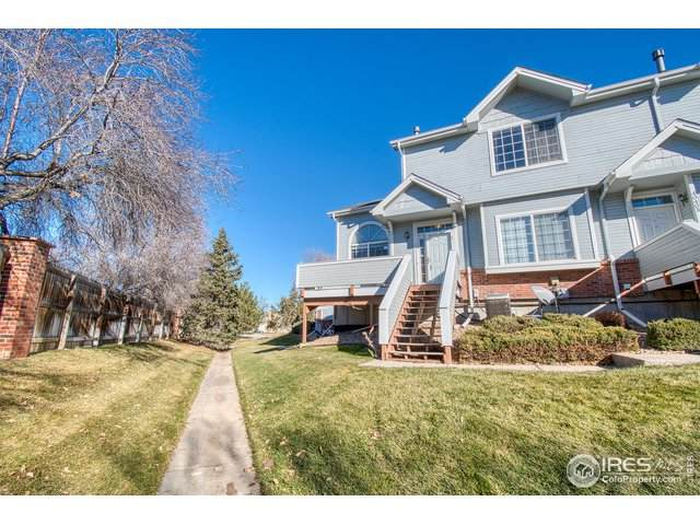 4040 E 119th Pl A, Thornton, CO 80233 (MLS #930007) :: 8z Real Estate
