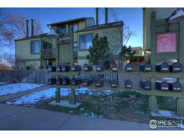 3292 Cripple Creek Trl 5B, Boulder, CO 80305 (MLS #930010) :: 8z Real Estate