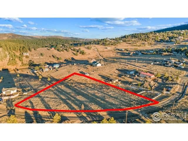 96 Galena Ct, Drake, CO 80515 (MLS #930016) :: 8z Real Estate