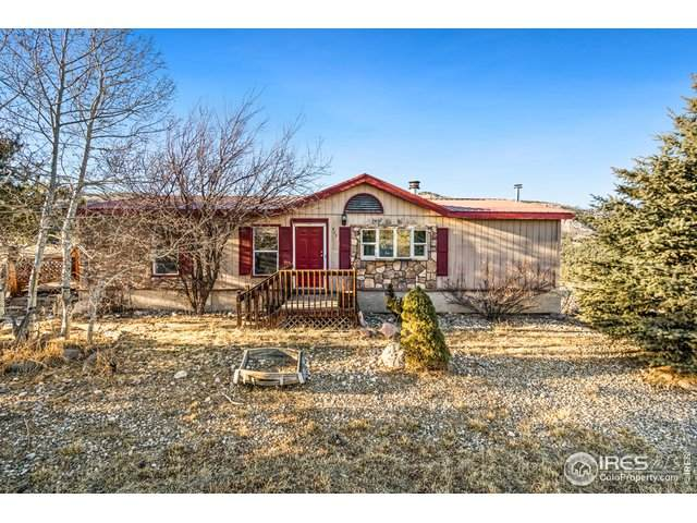 587 Snow Top Dr, Drake, CO 80515 (MLS #930018) :: 8z Real Estate
