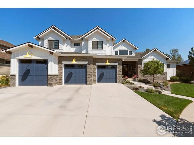 6009 Sunny Crest Dr, Timnath, CO 80547 (MLS #930119) :: 8z Real Estate