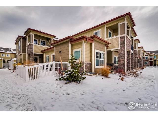 4902 Brookfield Dr A, Fort Collins, CO 80528 (MLS #930121) :: 8z Real Estate