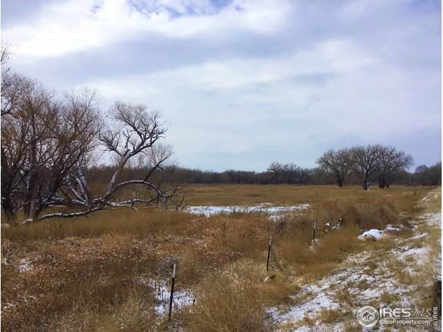 0 County Road 388, Kersey, CO 80644 (MLS #930123) :: Downtown Real Estate Partners