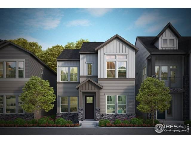 1940 W 166th Dr, Broomfield, CO 80023 (MLS #930135) :: 8z Real Estate
