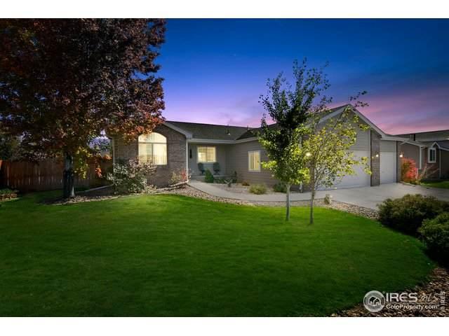 3510 Cody Ave, Evans, CO 80620 (MLS #930138) :: Jenn Porter Group