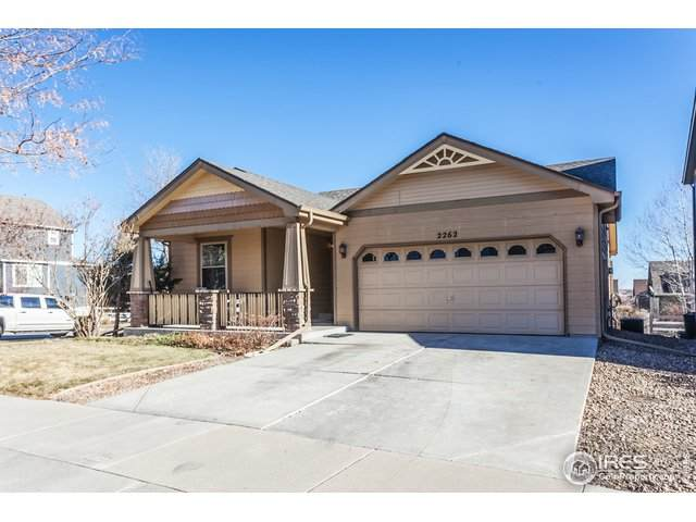 2262 Marshfield Ln, Fort Collins, CO 80524 (MLS #930157) :: Tracy's Team