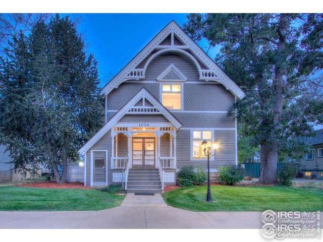 1024 8th St, Greeley, CO 80631 (#930163) :: My Home Team