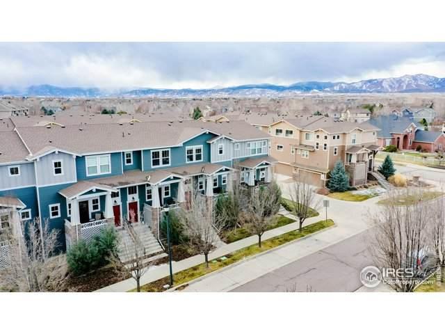 1519 Venice Ln, Longmont, CO 80503 (MLS #930200) :: 8z Real Estate
