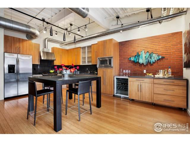 1360 Walnut St #206, Boulder, CO 80302 (MLS #930203) :: Neuhaus Real Estate, Inc.