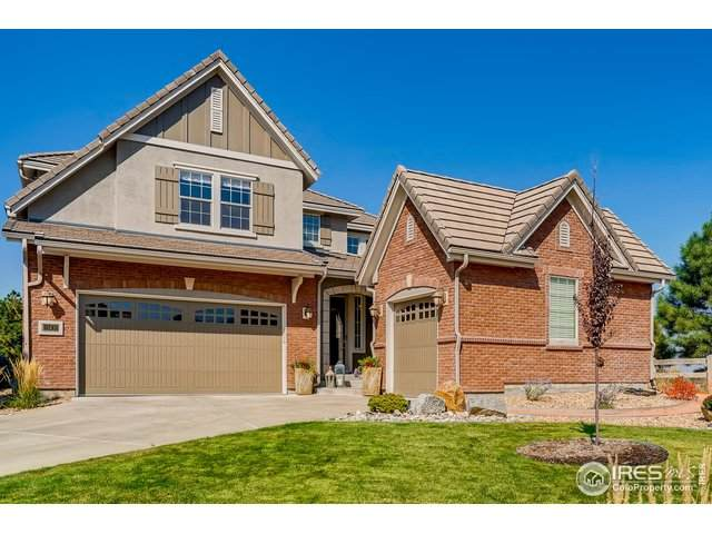 10410 Willowwisp Way, Highlands Ranch, CO 80126 (MLS #930226) :: Tracy's Team