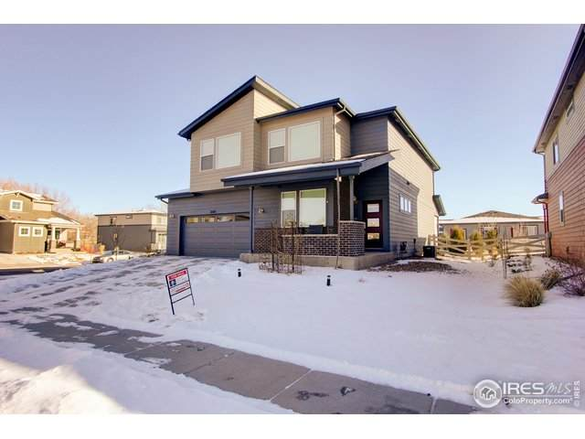 2145 Lambic St, Fort Collins, CO 80524 (MLS #930238) :: Fathom Realty