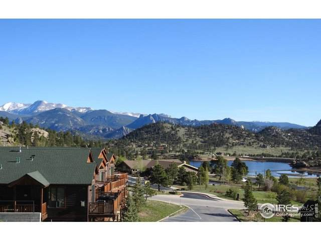 2625 Marys Lake Rd #105, Estes Park, CO 80517 (MLS #930246) :: 8z Real Estate